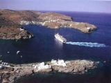 Travel, Tours in Sifnos