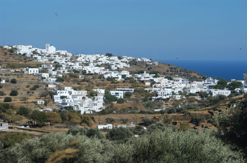 Sifnos in photos