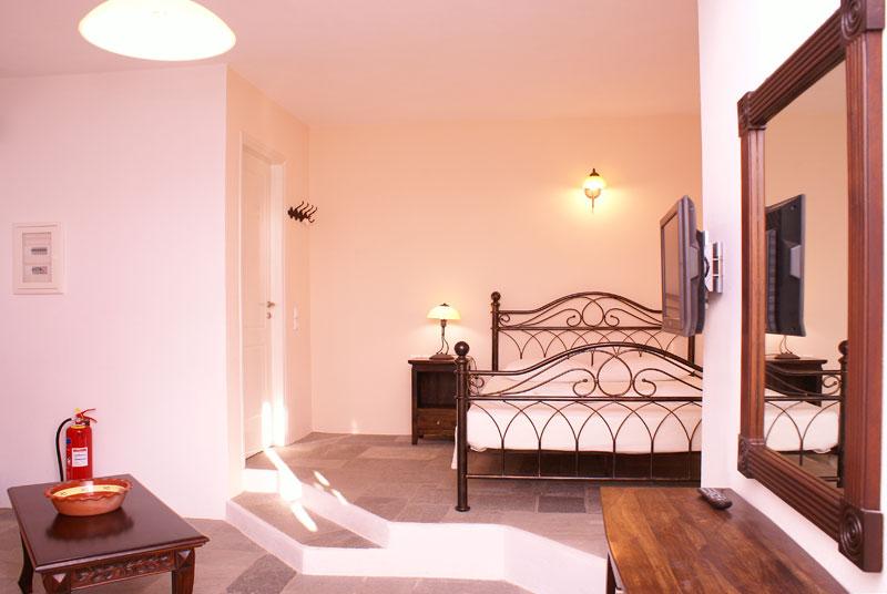 Διαμέρισμα Νο 1 Mare Nostrum - Ενοικιαζόμενα στην Σίφνο