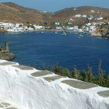 Chrysopigi, Sifnos