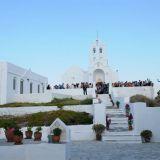 Εκκλησίες της Σίφνου