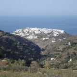 Kastro, Sifnos